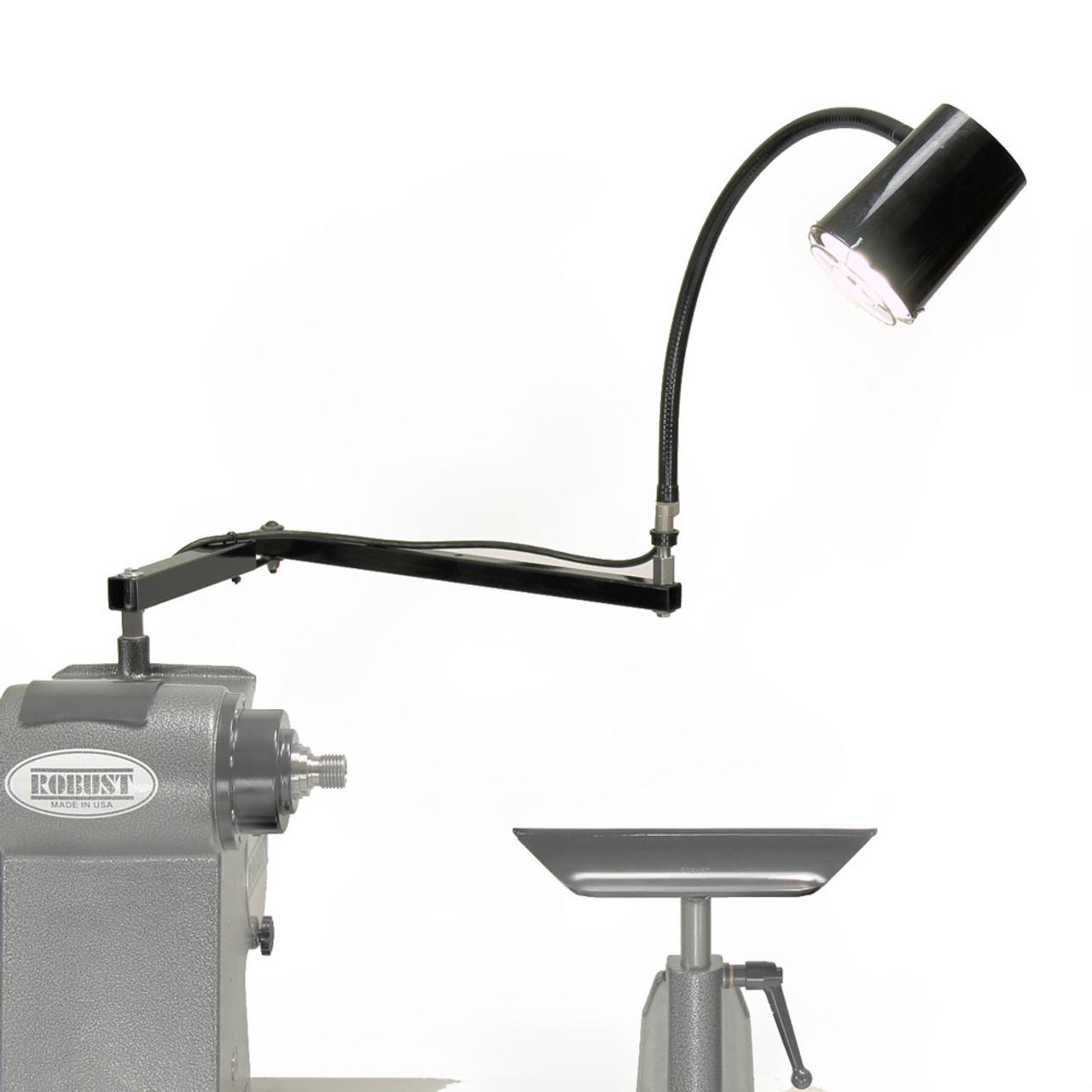Lamp Set / Bracket & One Fixture