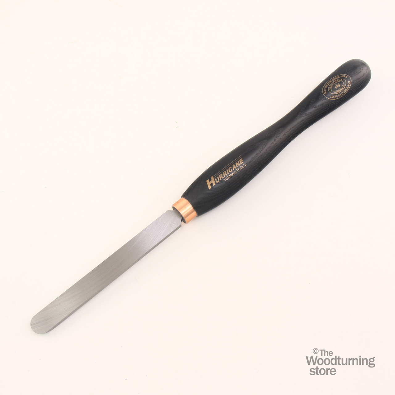 """Professional HSS 3//4/"""" Wide x 16/"""" Long Square Nose Scraper Wood Bowl Turning New"""