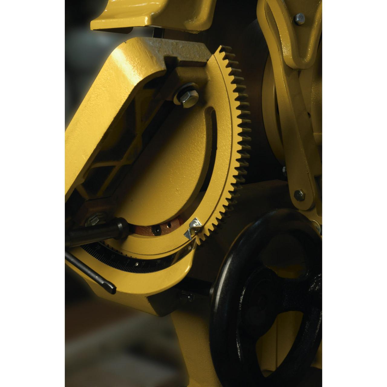 "Powermatic DS-20, 20"" Disc Sander, 3HP 3PH 230/460V"
