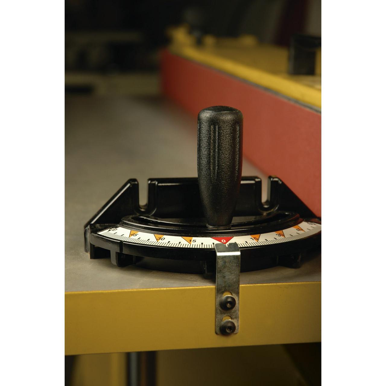 Powermatic OES9138 Oscillating Edge Sander, 3HP 3PH 230/460V
