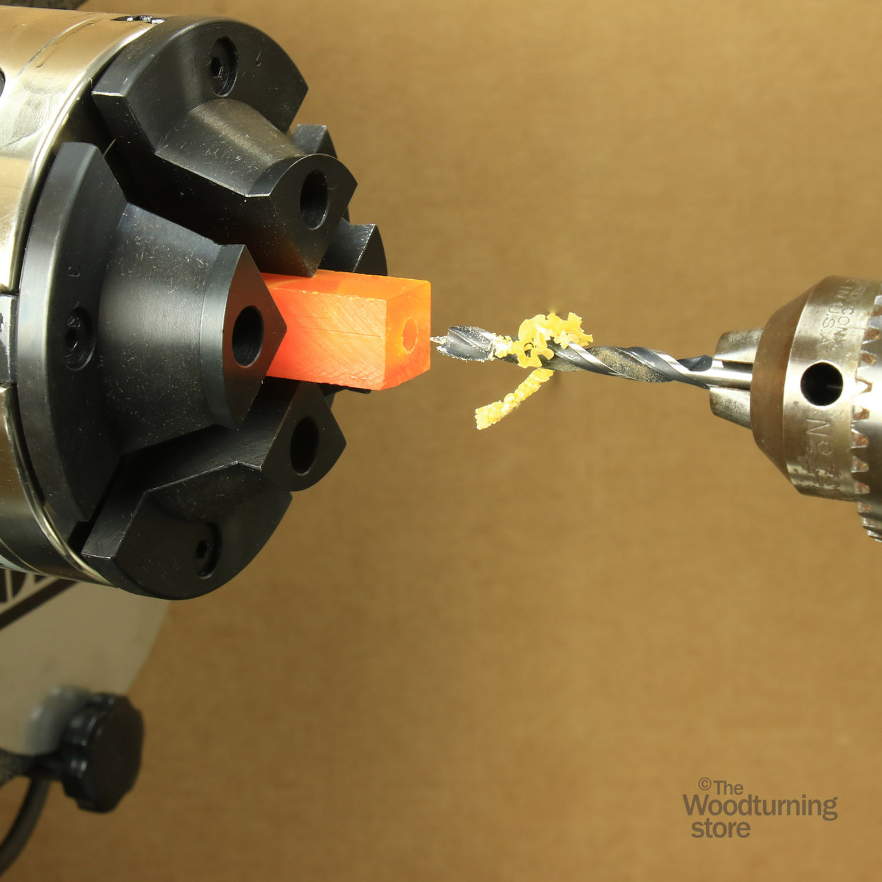 Alfa Tools 8mm Brad Point Drill Bit