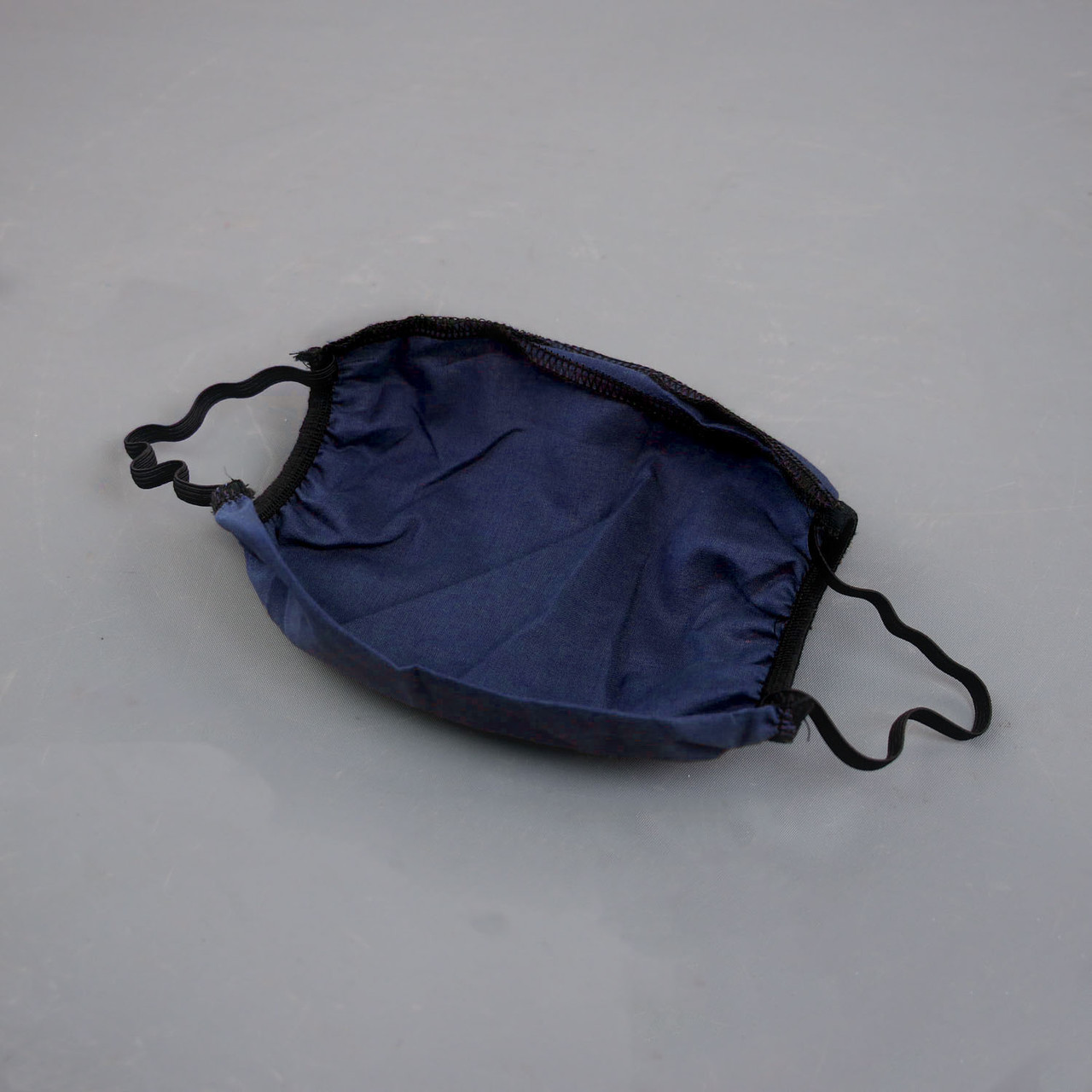 Cotton Face Mask with Filter Pocket (without filters)