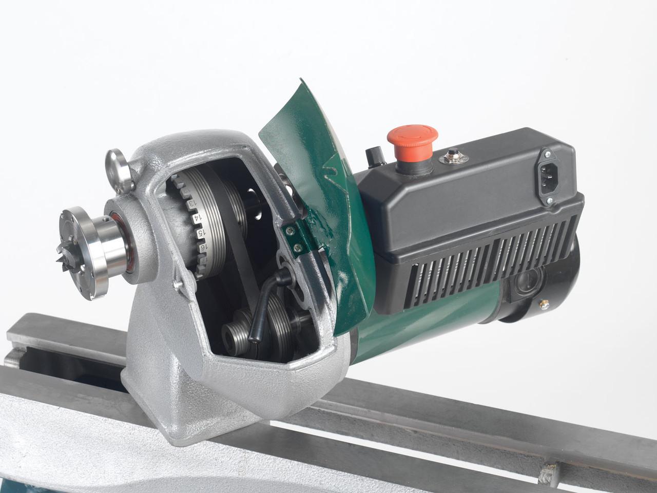 Record Power 16006, Herald Lathe, 110V