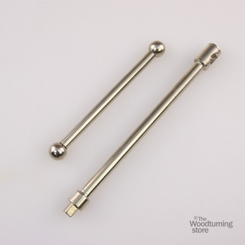 Hurricane Chuck Key Wrench for the HTC100 and HTC125 Chucks
