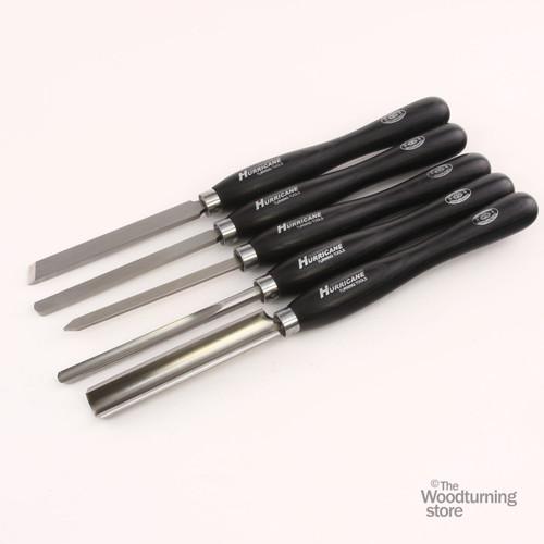 Hurricane, M2 Cryo, 5 Piece Pen Turners Pro Tool Set