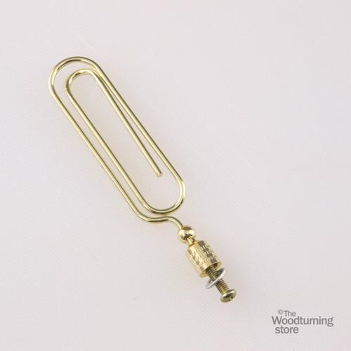 Legacy Memo Holder Kit - Gold