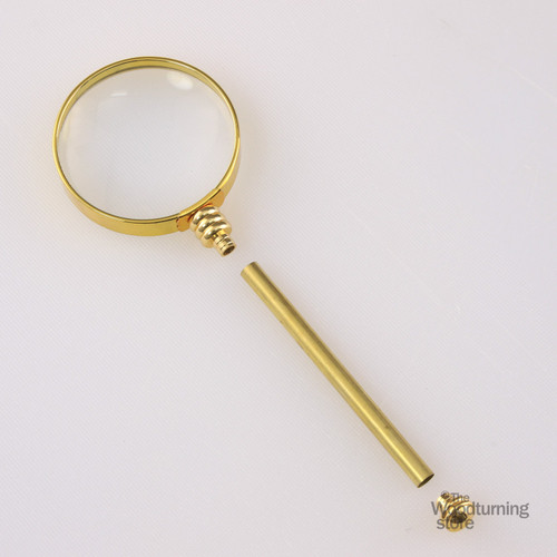 Legacy Magnifier Kit - Gold