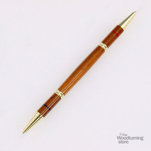 Legacy Teacher Pen Kit - Gold