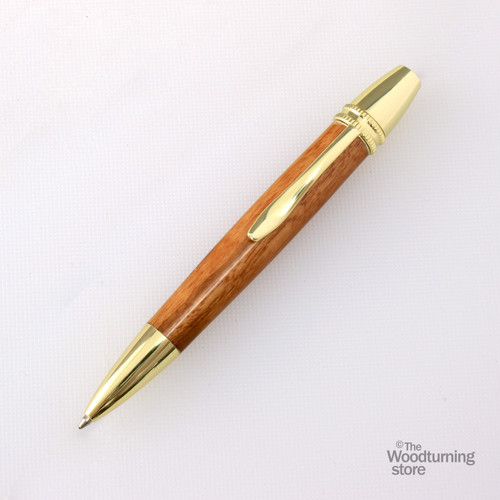 Legacy Polaris Twist Pen Kit - Gold