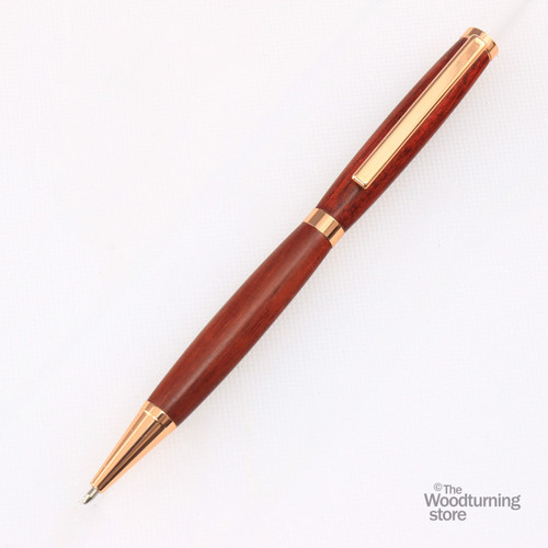 Legacy Slimline Pen Kit - Copper