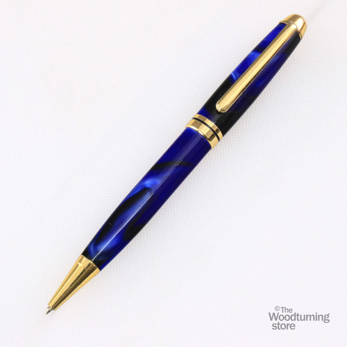 Legacy Euro Pen Kit - Gold