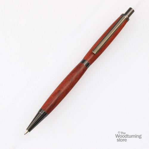 Legacy Slimline Pencil Kit - Gun Metal