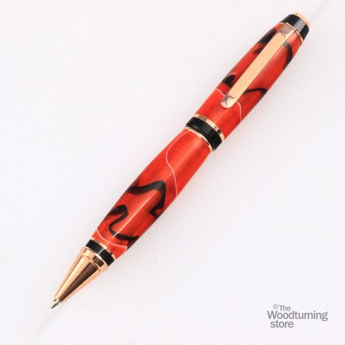 Legacy Cigar Pen Kit - Copper