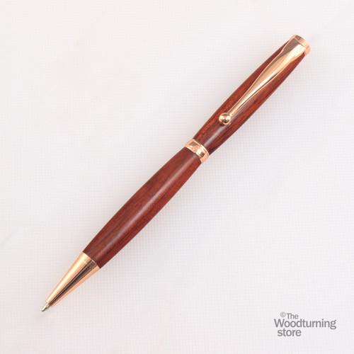 Legacy Fancy Pen Kit - Copper