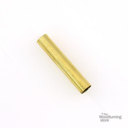 Legacy, Woodturning Pen Tube for Bolt Action Pen