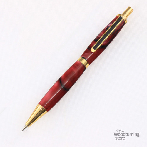 Legacy Slimline Pro Pencil Kit - Gold