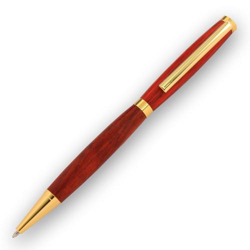 Legacy Slimline Pen Kit - Gold