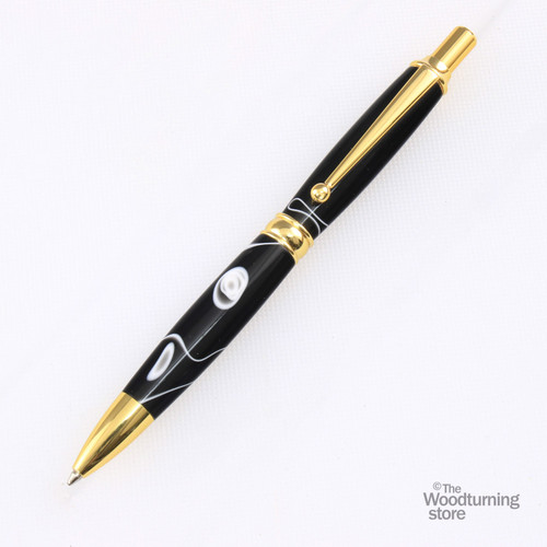 Legacy Power Pen Kit - Gold