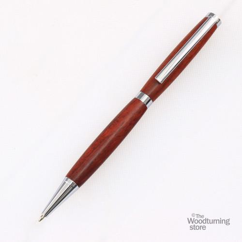 Legacy Slimline Pen Kit -Chrome