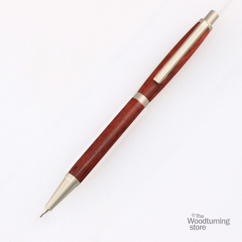 Legacy Slimline Pencil Kit - Satin Nickel