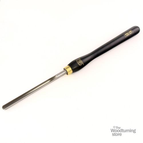"""Crown Tools Pro-PM 1/2"""" Flute (5/8"""" Bar) Bowl Gouge, Standard Grind, 242PMW"""