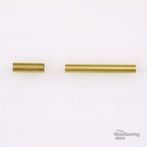 Replacement Tubes for Victoria Pen Kit, Upper and Lower