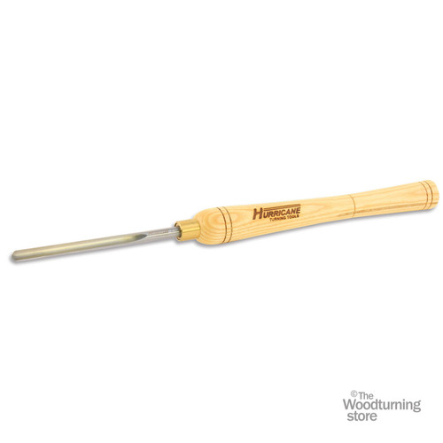 "Hurricane, HSS 3/8""  Spindle Gouge"
