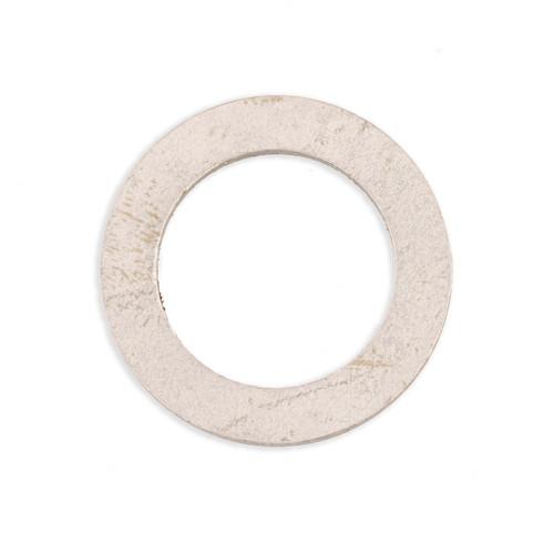 "1/16"" Thick Precision Shim for 3/4"" Diameter Grinder Motor Shafts"
