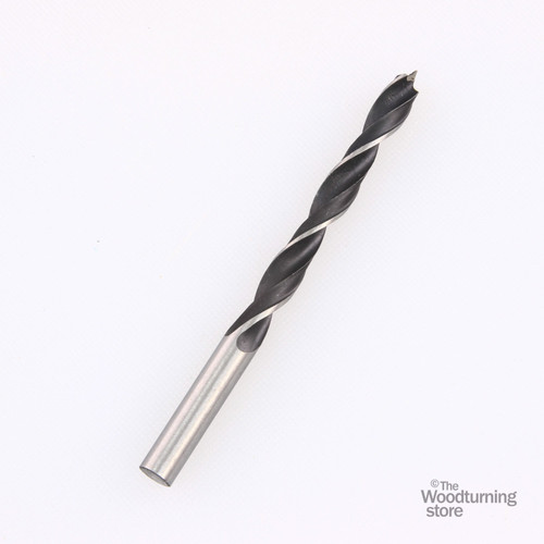 Legacy 8mm Brad Point Drill Bit