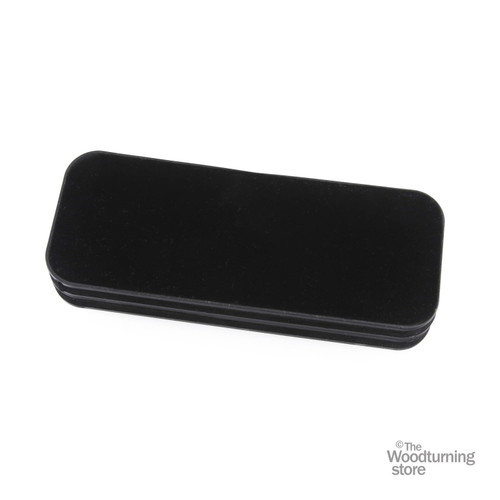 Legacy Black Plastic Pen Box