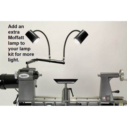 Robust Replacement Moffat Lamp