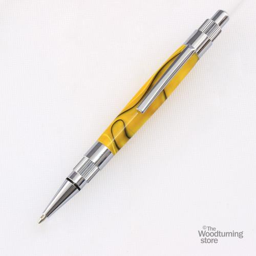 Legacy Gear Click Pen Kit Starter Pack