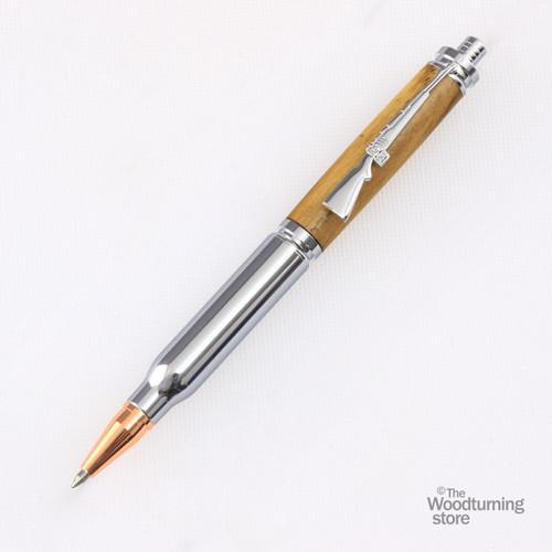 Legacy Bullet Click Pen Kit Starter Pack