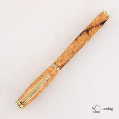 Legacy Old-Line Pen Kit - Gold