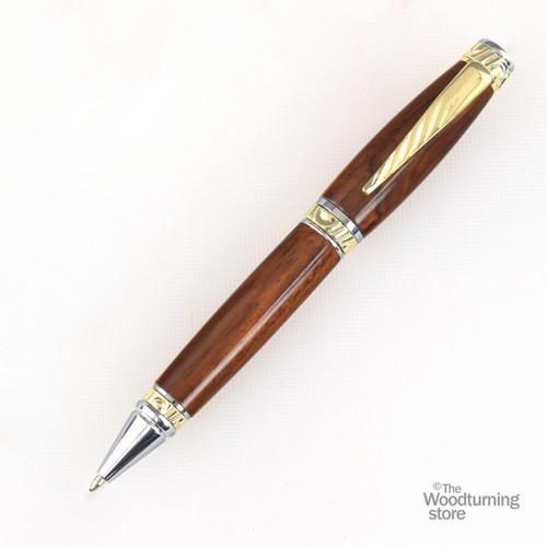 Legacy Fat Cat Pen Kit - Gold