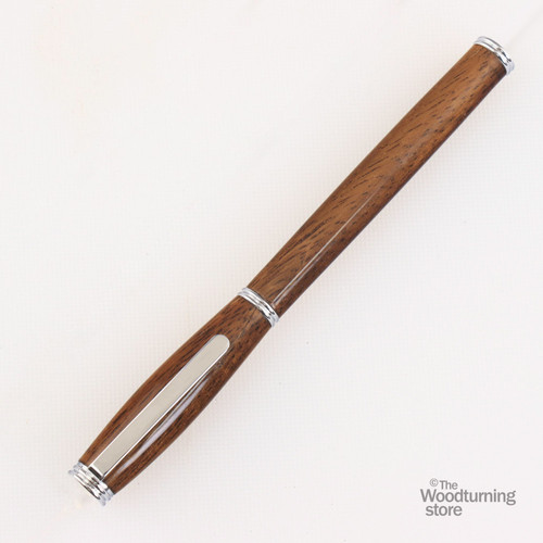 Legacy, Old-Line Pen Kit - Chrome