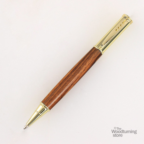 Legacy Wordsmith Pen Kit - Gold
