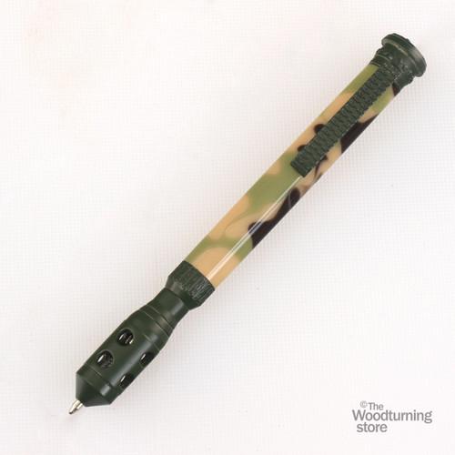 Legacy Battalion Pen Kit - Army Green