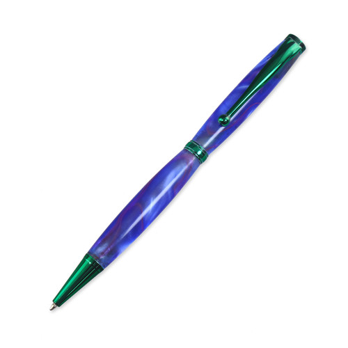 Legacy Fancy Pen Kit - Green