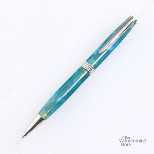 Legacy Streamline Pen Kit - Platinum