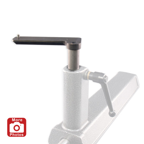 Robust Box Tool Rest, Standard Post