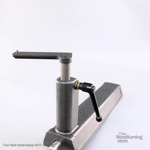 Robust Box Tool Rest, Short Post