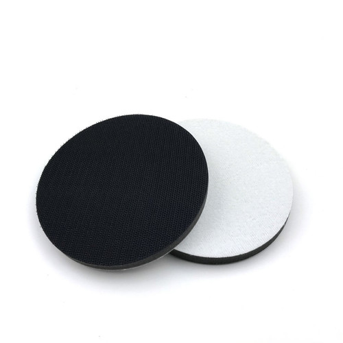 """5"""" Soft Interface Pad for Sanding Curved Surfaces"""