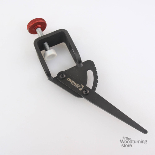 Oneway Large Hole Vari-Grind Attachment for the Wolverine Grinding Jig