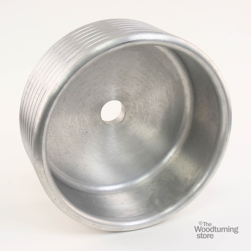 "Oneway 12"" Drum for Vacuum Chuck, No Insert"