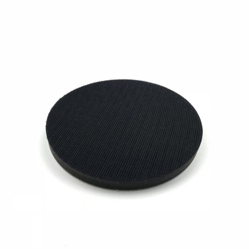 """Hurricane 4"""" Soft Interface Pad for Curved Surfaces"""