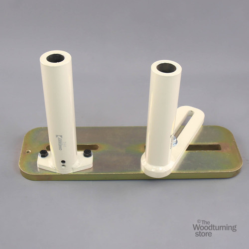 """Oneway 20"""" Easy Core Base System, No Clamp Block"""