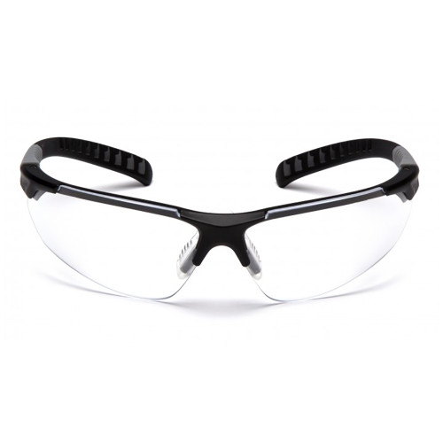 Pyramex Sitecore Series Safety Glasses with Clear Lens
