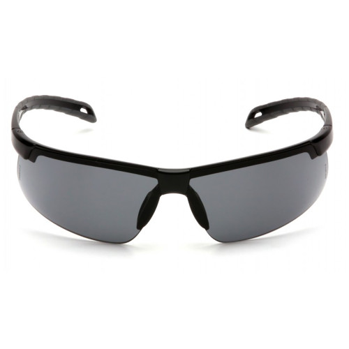 Pyramex Ever-Lite Series Safety Glasses with Gray H2MAX Anti-Fog Lens