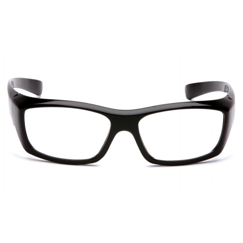Pyramex Emerge Series Safety Glasses with Clear Lens
